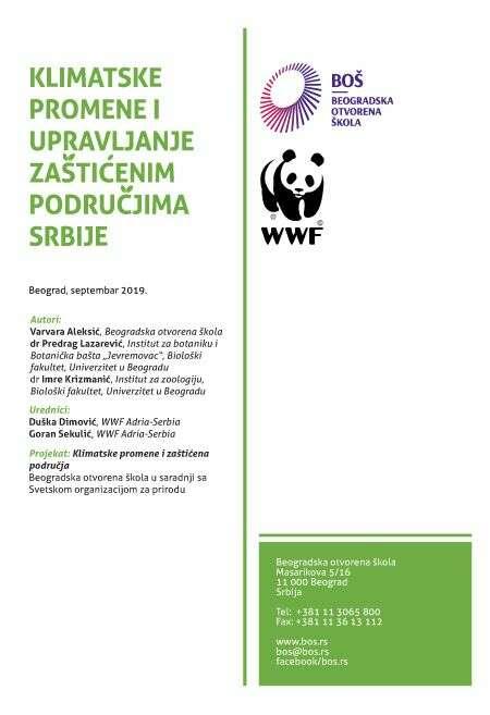 WWF publikacija