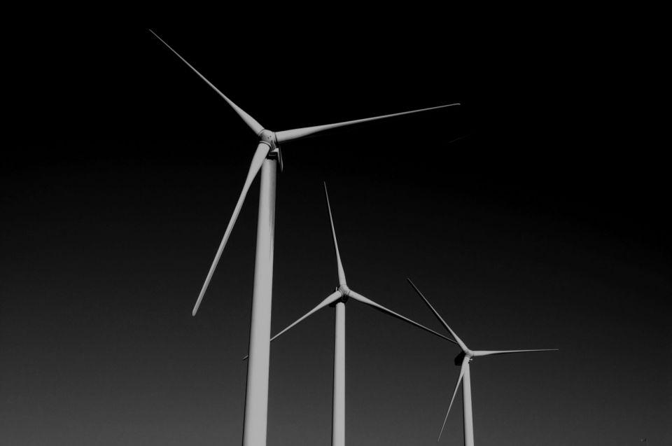energetska tranzicija