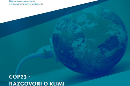 """New Issue of the """"Let's Talk about Negotiations"""" newsletter dedicated to climate c"""