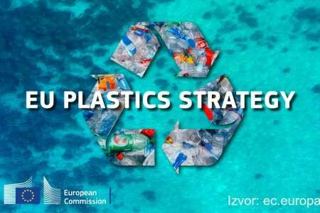 Plastic Waste Has Covered the Planet