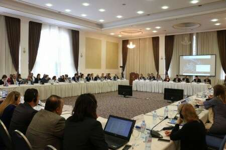 Energy community Ministerial Council