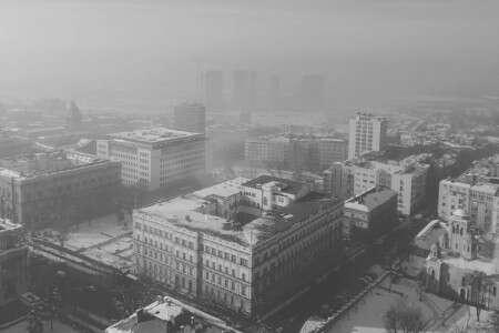 Air pollution in Serbia