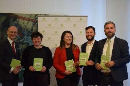 Money talks: New Shadow Report of Coalition 27