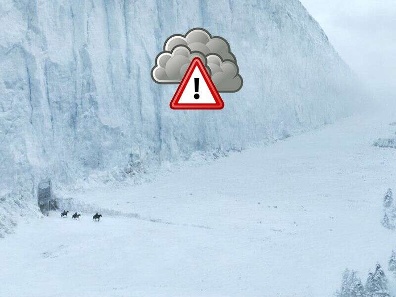 Zimski vazduh na Zapadnom Balkanu