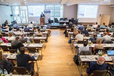 Energy Community Sustainability Forum