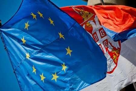 EU izveštaj