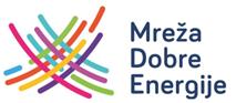 Logo Mreže dobre energije