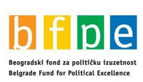 Belgrade Fund for Political Excellence