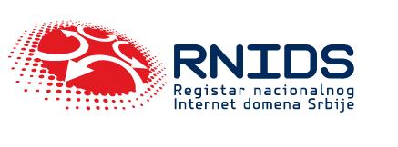 RNIDS - Register of National Internet Domain Names Serbia