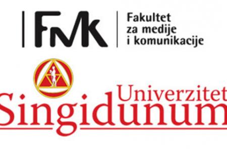 Faculty for Media and Communications, Singidunum University