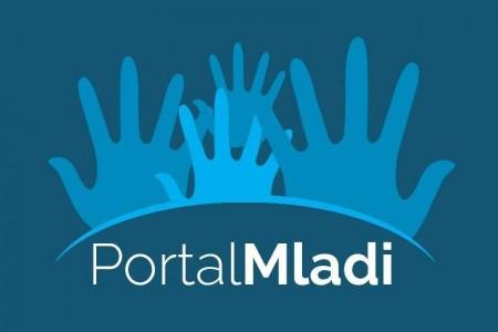 """Portal """"Mladi"""""""