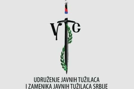 Prosecutors association of Serbia