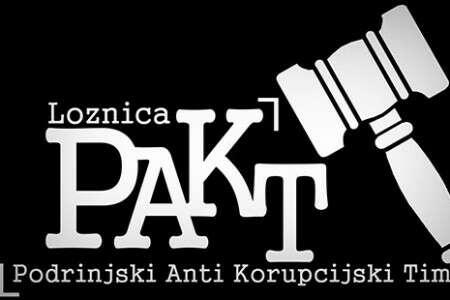 Podrinje Anti-Corruption Team