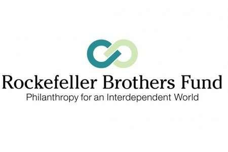 Fond braće Rokfeler