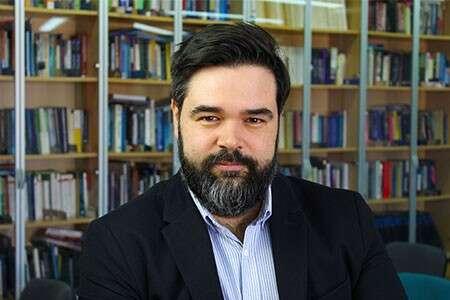 Ivan Topalović - BOŠ