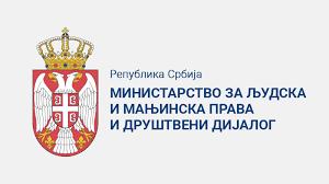 Ministarstvo za ljudska i manjinska prava i društveni dijalog