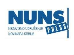 Nezavisno udruženje novinara Srbije