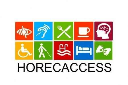 logo horecaccess project